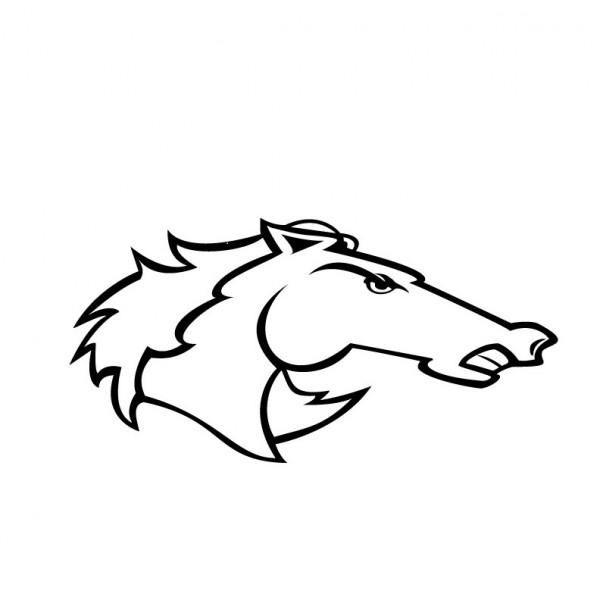 Marlowe 8th Grade Team Logo