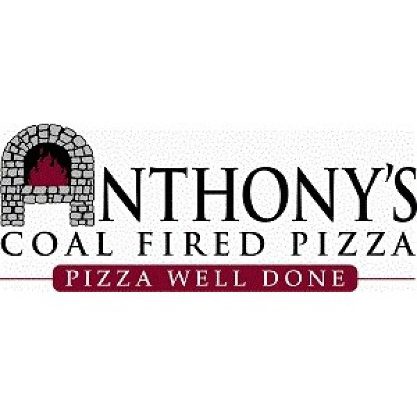 Anthony's Coal Fired Pizza Team Logo