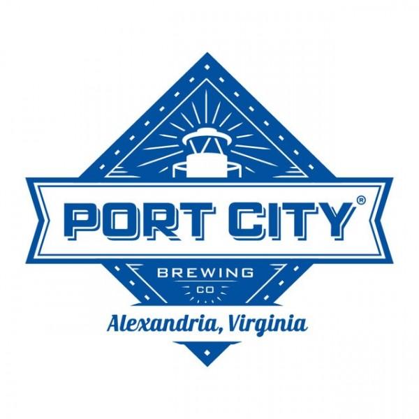 Port City Brewing Company Team Logo