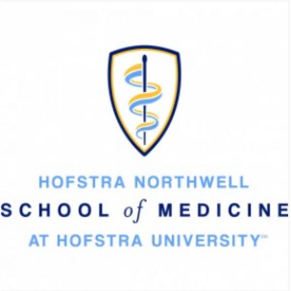 Hofstra Northwell School of Medicine (March 8th at 6pm) Team Logo