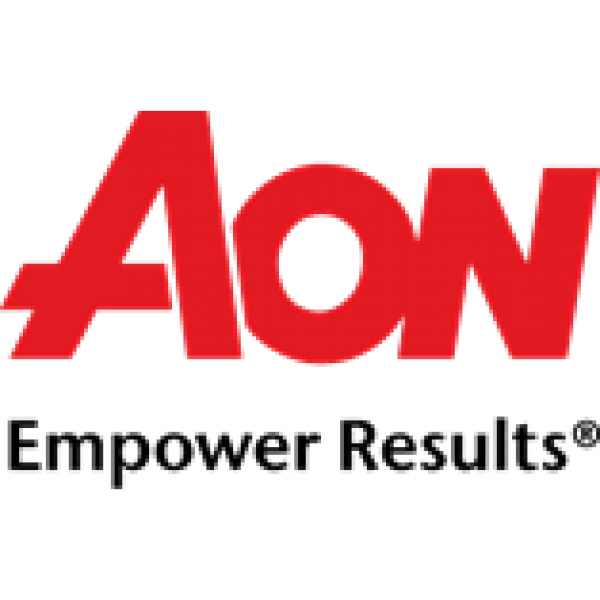 Team Aon Team Logo