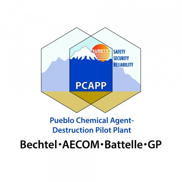 PCAPP Team Logo