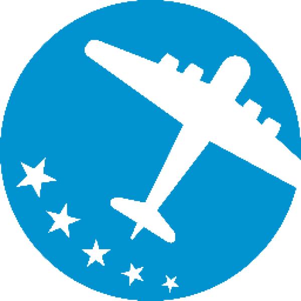 Team Kenston Blue! Team Logo