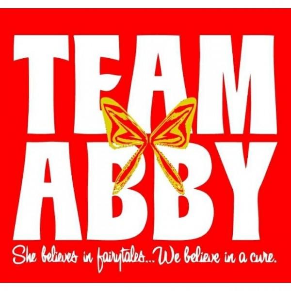 TEAM ABBY VB Team Logo