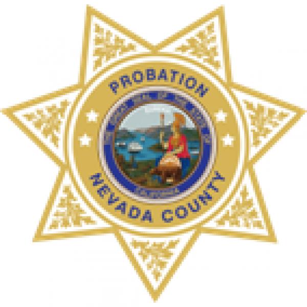 Nevada County Probation Team Logo