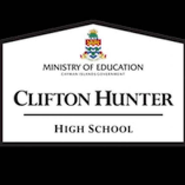 Clifton Hunter High School  Team Logo