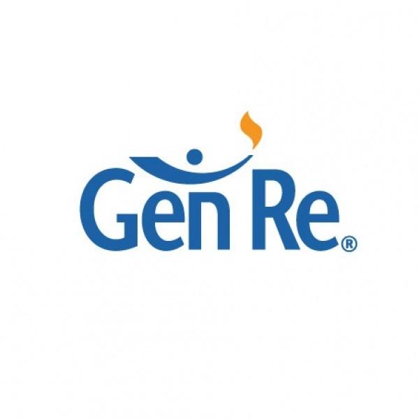 Gen Re Team Logo