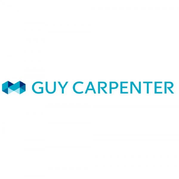 Guy Carpenter 2018 Team Logo