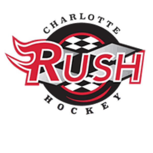 Charlotte Rush Team Logo