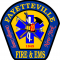 Fayetteville Fire and Friends Team Photo