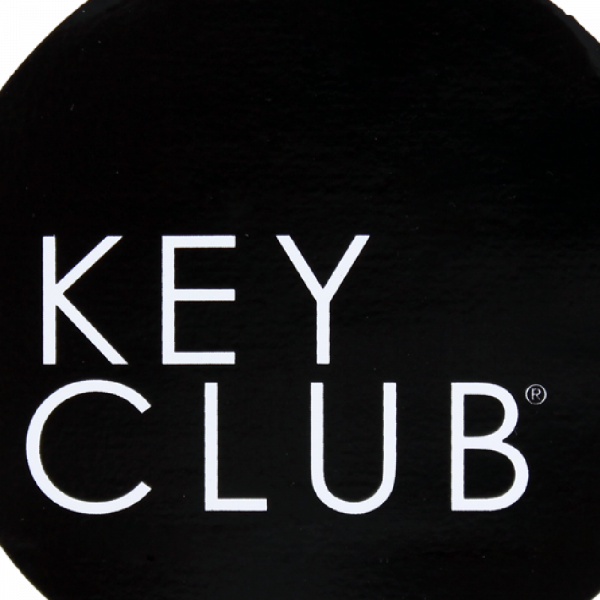 Mountain View Key Club Team Logo
