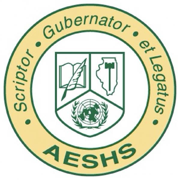 SHS Faculty & Staff Team Logo