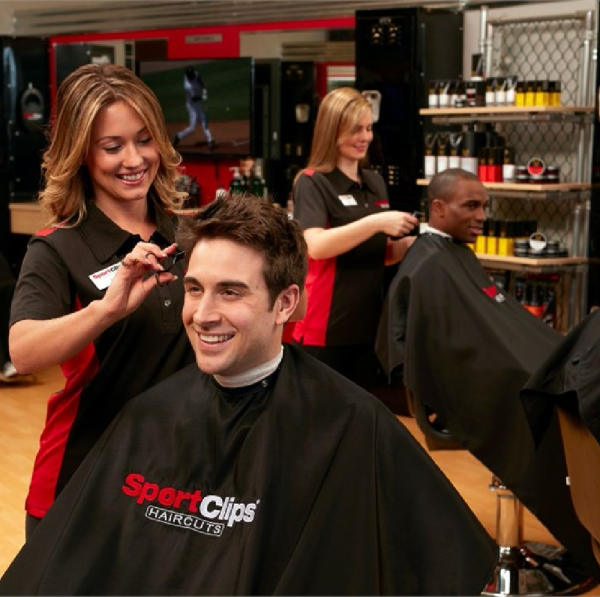Sport Clips Haircuts of Viera, Melbourne. likes. The Sport Clips Experience. Sports on TV, a relaxing neck & shoulder massage, legendary steamed /5(62).