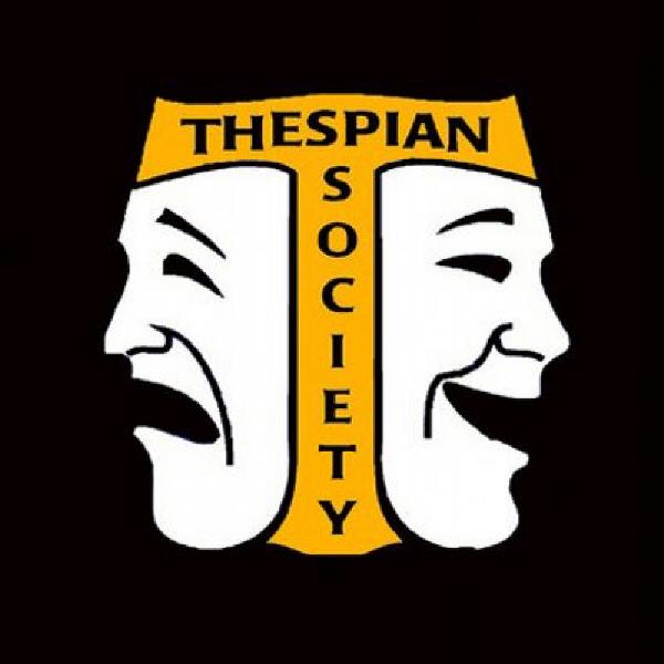 Stevenson Thespians Team Logo