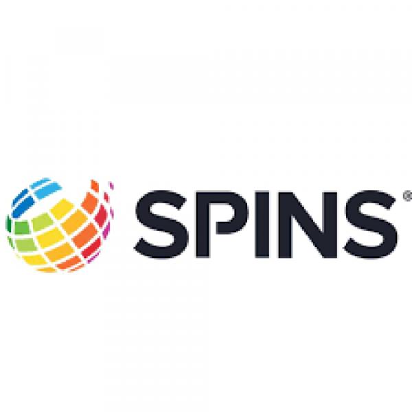 Team SPINS Team Logo