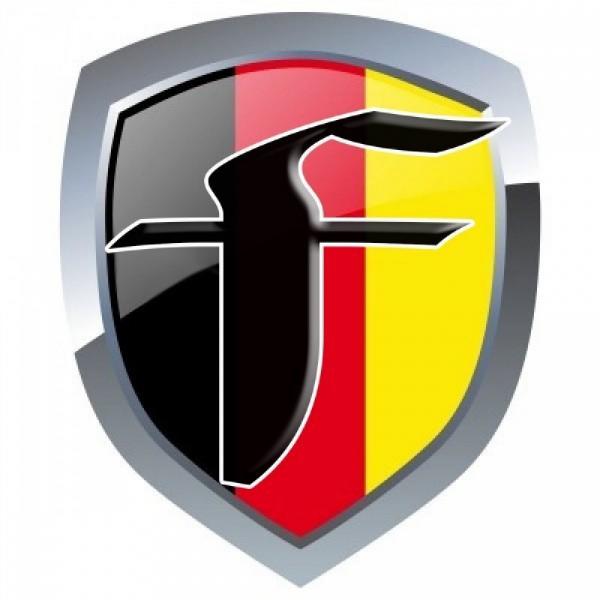 Team Fiscus Team Logo