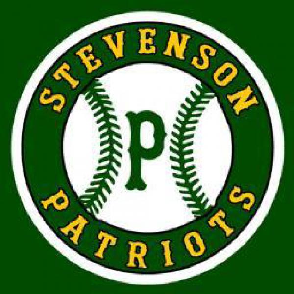 Stevenson Baseball Team Logo