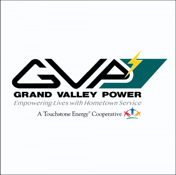 Team Grand Valley Power 2018 Team Logo