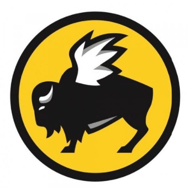 SCS Buffalos Team Logo
