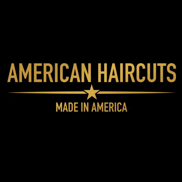 American Haircuts Team Logo