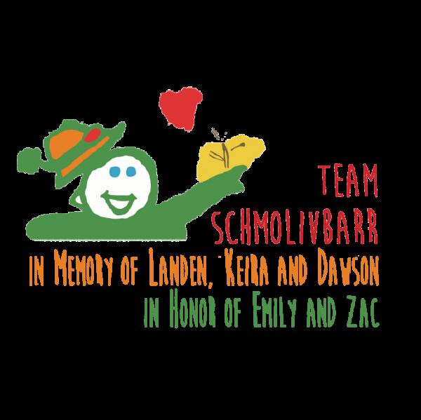 Team Schmolivbarr 2019 Team Logo