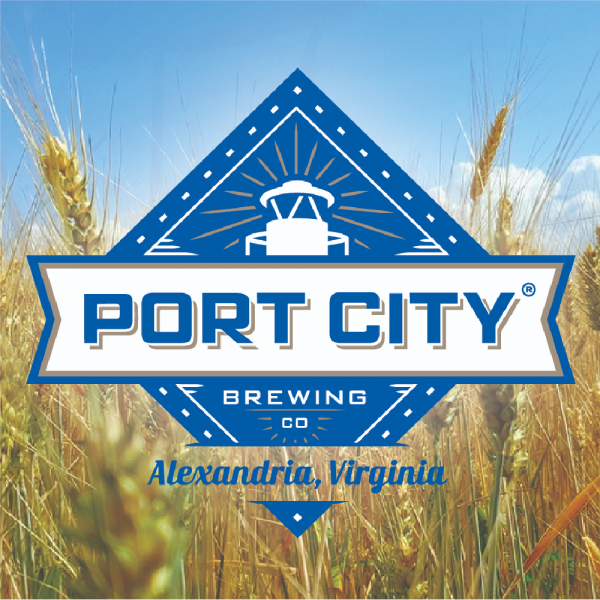 Port City Brewery Team Logo