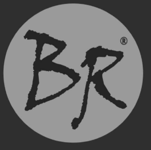 Black Rock Team Logo