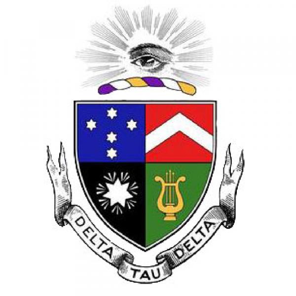 Delta Tau Delta Team Logo