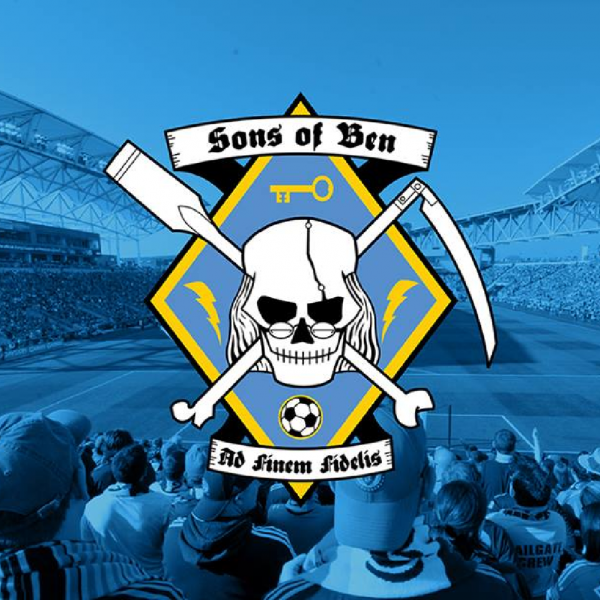 Team Sons of Ben Team Logo