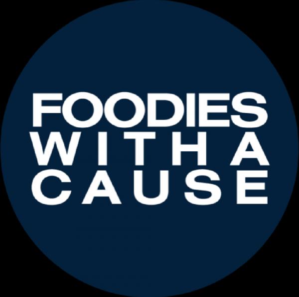 Team Foodie Anonymous Team Logo