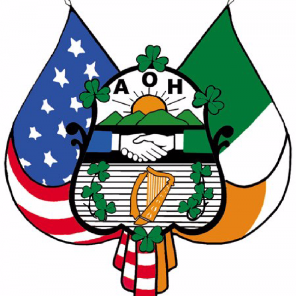 Fr. Trecy Division, AOH Team Logo