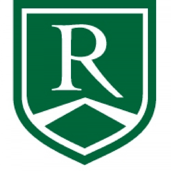 Ravenscroft School Team Logo