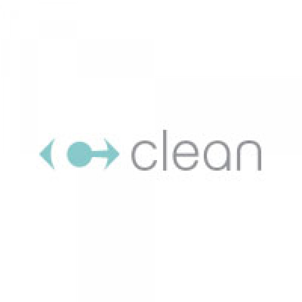 Team Clean Team Logo