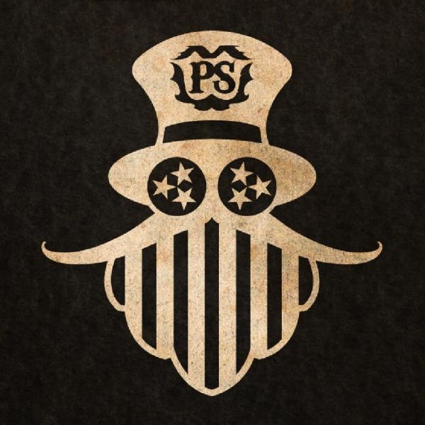 Metropolitan Pogonotrophy Society Team Logo