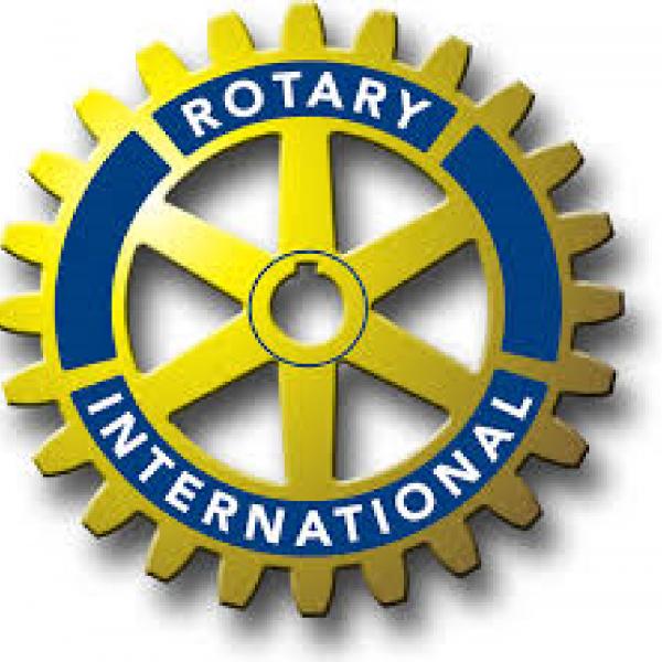 Evergreen Rotarian Team Logo