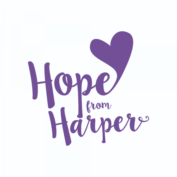 Hope From Harper Team Logo