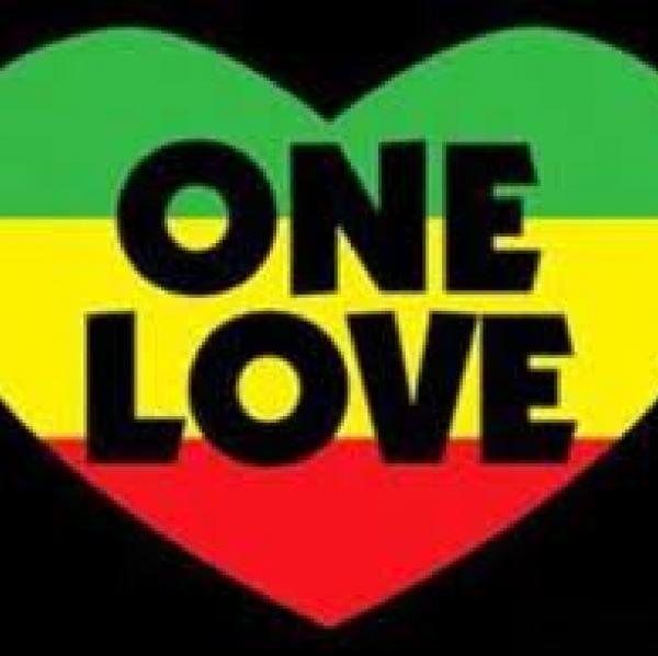 One Love Team Logo