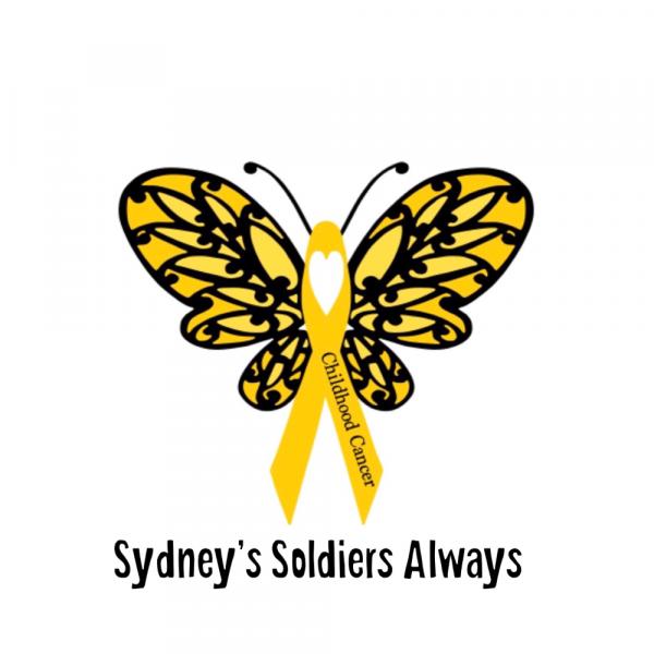 #SydneysSoldiersAlways Team Logo