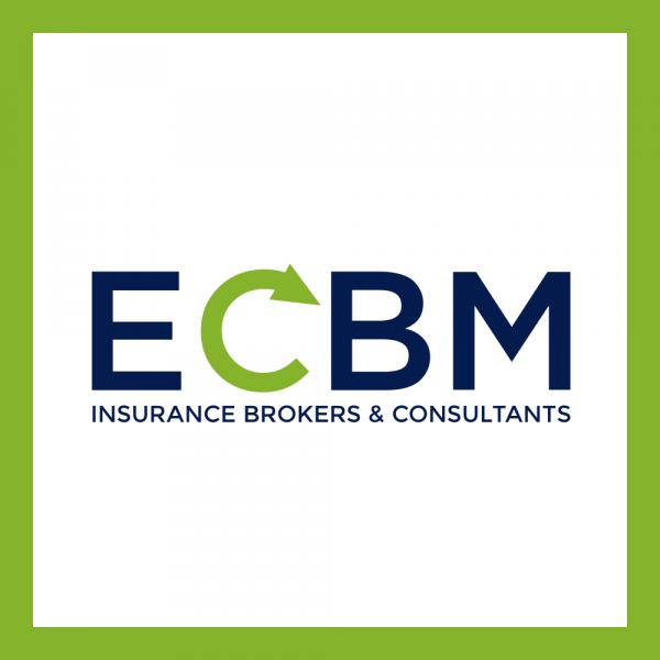 Team ECBM Team Logo