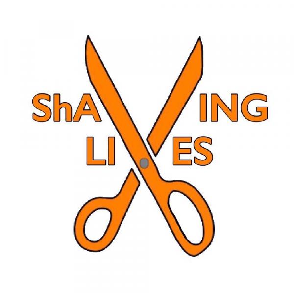 ShAVING LIVES 2019 Team Logo