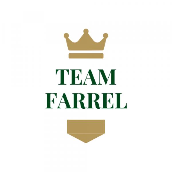 Team Farrel Team Logo