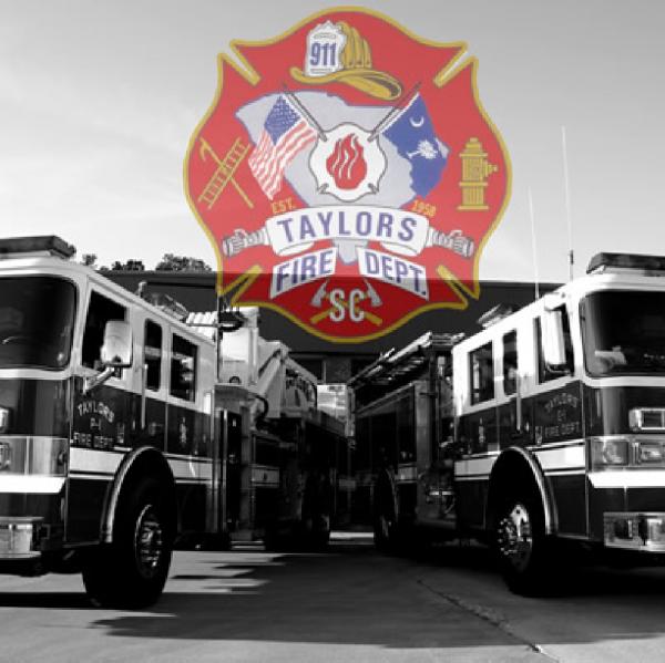 Taylors FD Team Logo