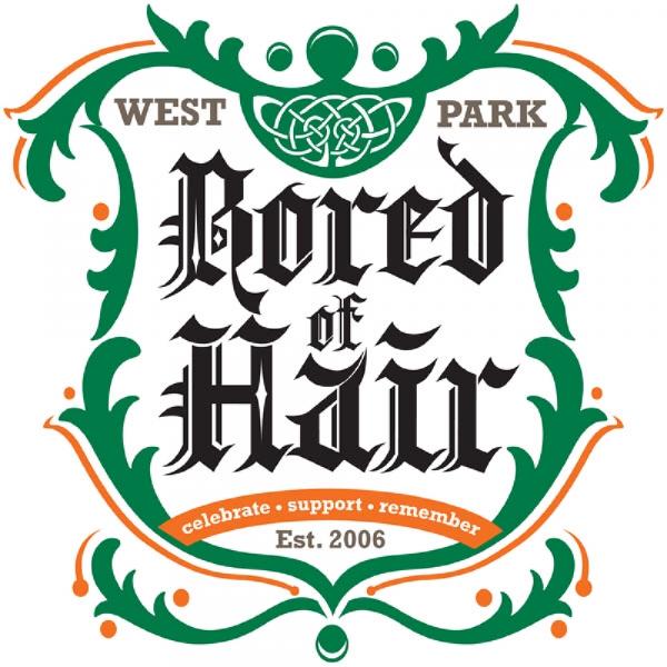 West Park Bored of Hair Team Logo
