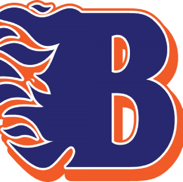 Blackman Schools Team Logo