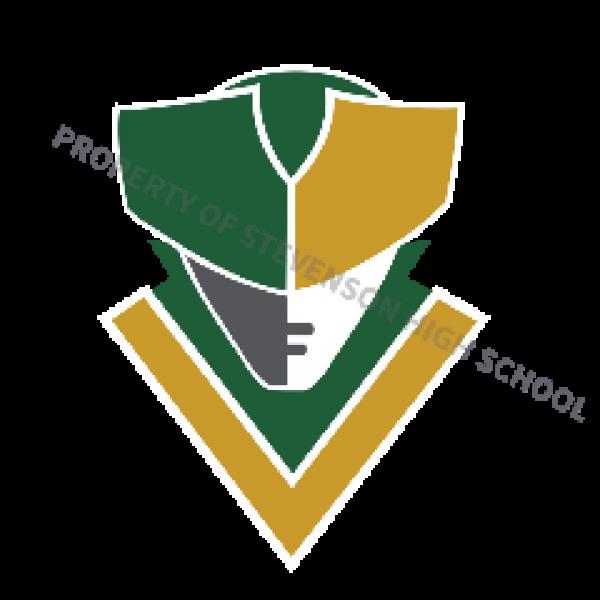 Adlai Ewing Stevenson students Team Logo