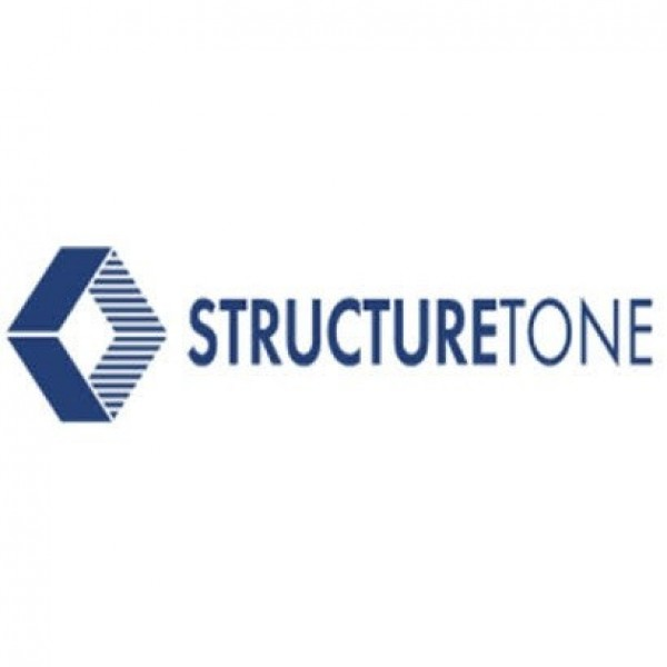 Structure Tone Team Logo