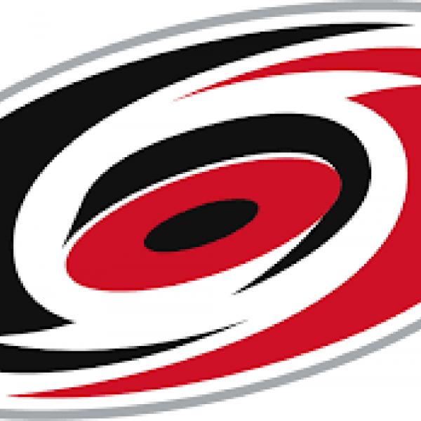 Block You Like A Hurricane Team Logo