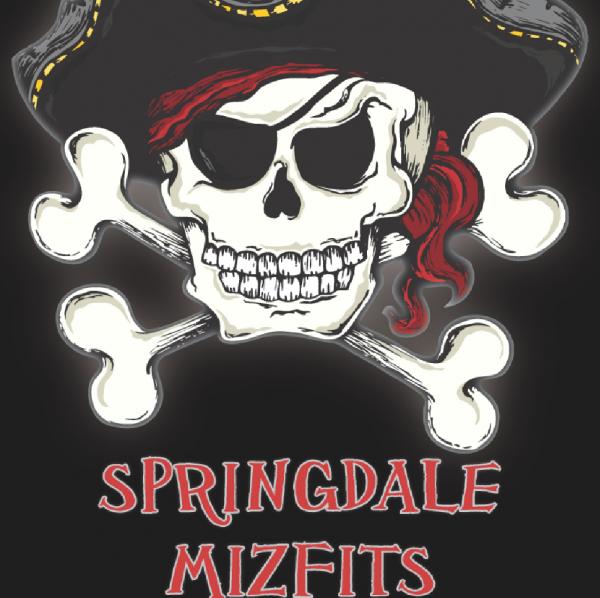 Mizfits Team Logo