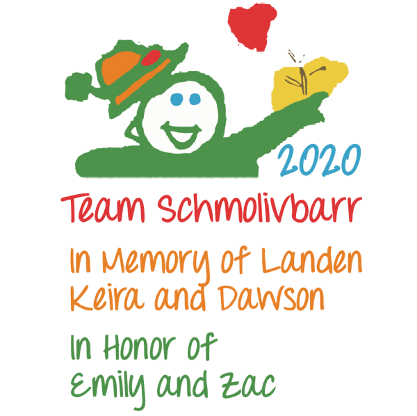Team Schmolivbarr Team Logo
