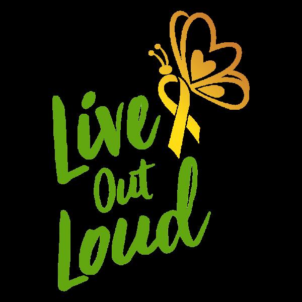 Team Live Out Loud Team Logo